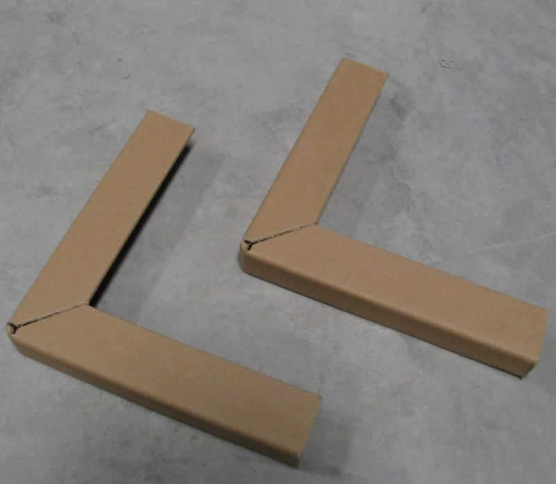 带凹槽的蜂窝纸托盘的制作方法